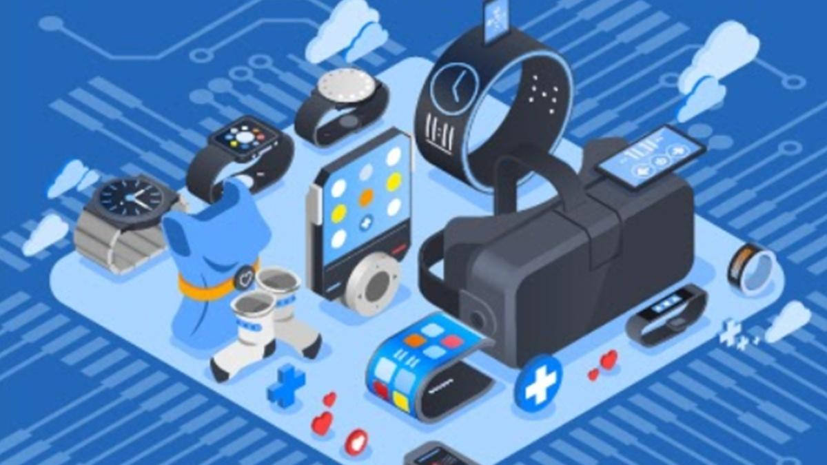 Use of Artificial Intelligence to enhance wearable devices