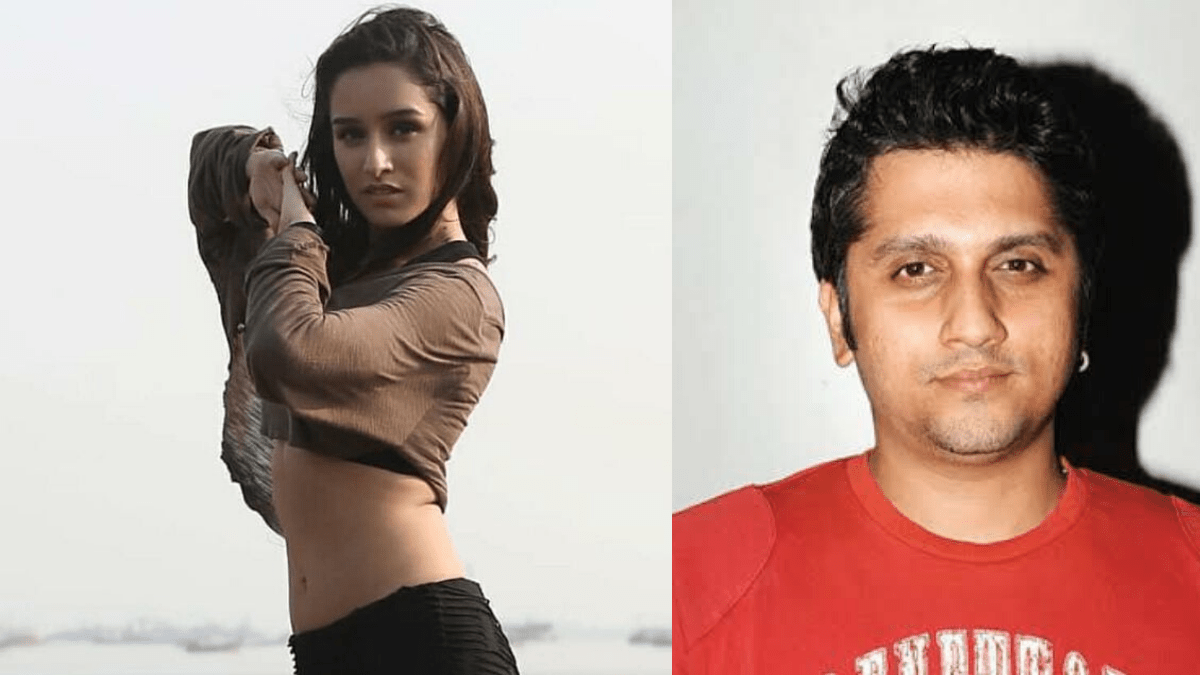 After Aashiqui 2 Shraddha Kapoor Mohit Suri To Team Up Yet Again For Malang 2