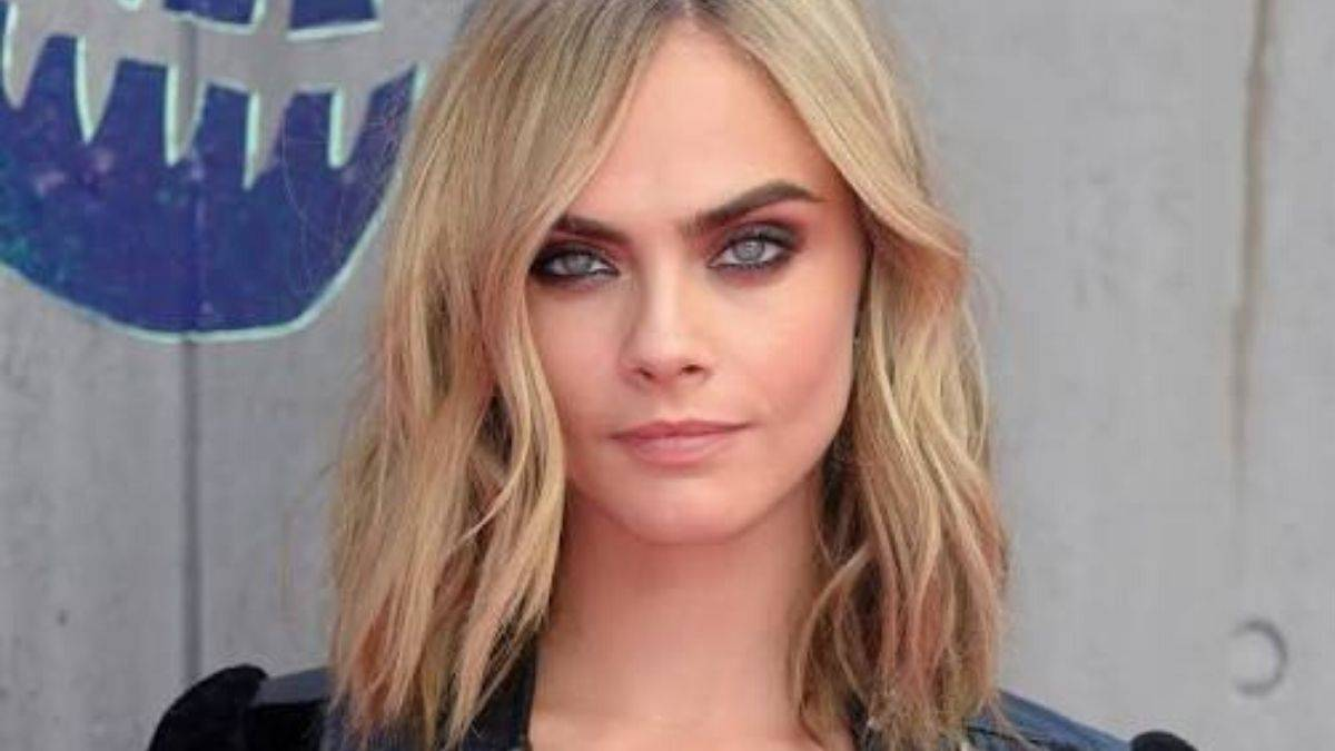 Suicide Squad Actress Cara Delevingne Reveals She Is Pansexual Says I Fall In Love With The Person