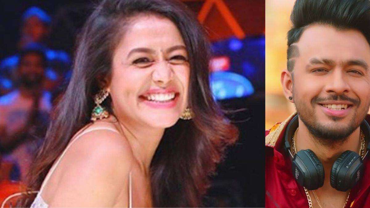 Happy Birthday Neha Kakkar Brother Unveils A Chapter From Singer S Childhood