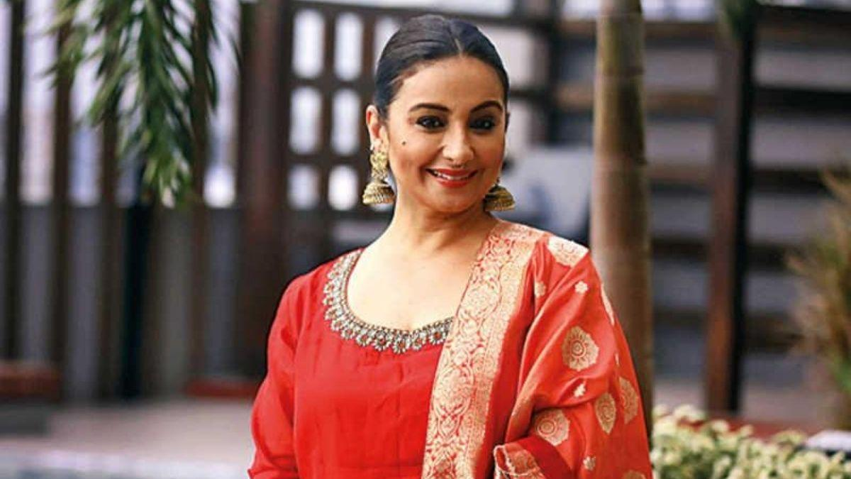Divya Dutta on nepotism, 'I've been dropped out of many movies at the last minute'