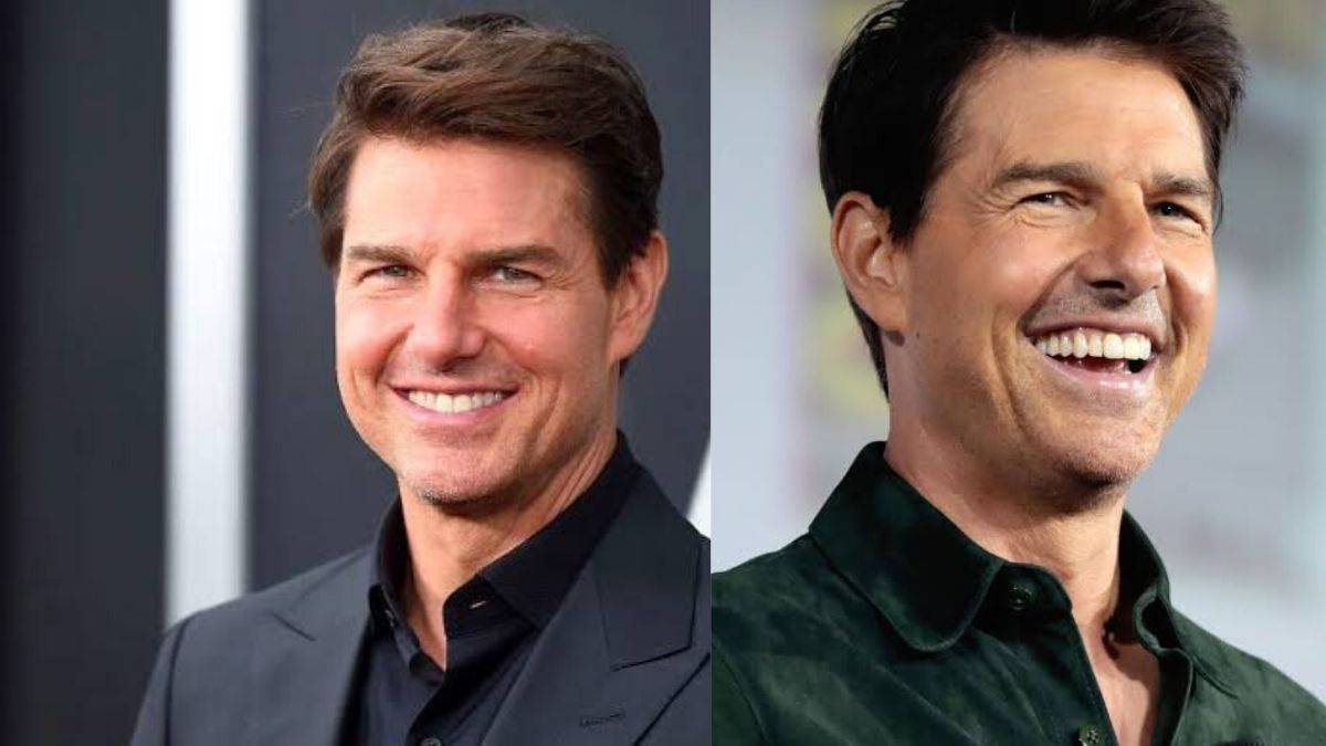 Birthday Wishes For The Mission Impossible Actor Tom Cruise Turns 57 Today