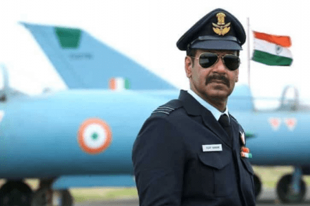JUST IN! Ajay Devgn's 'Bhuj: The Pride of India' sold at a WHOPPING cost, second just to Akshay Kumar's Laxmmi Bomb!