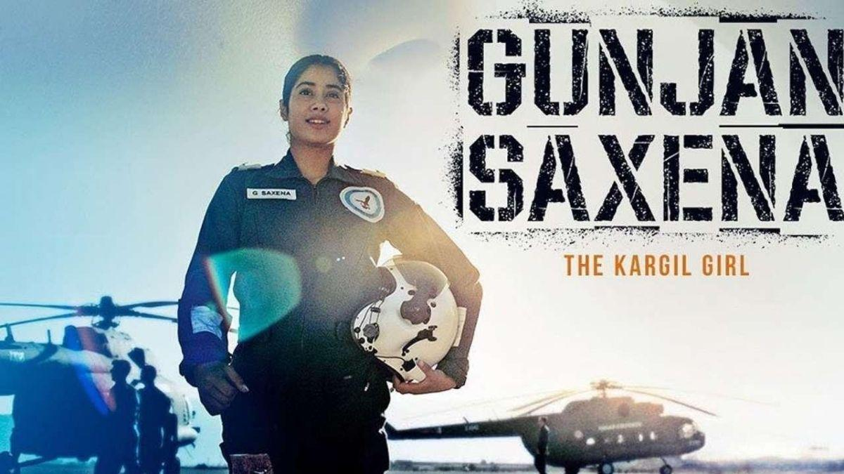Gunjan Saxena The Kargil Girl Imdb Rating Goes Below 5 Amidst The Nepotism Debate
