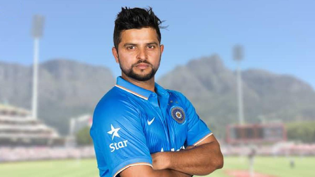 BREAKING: Suresh Raina announces retirement from International cricket  minutes after MS Dhoni bid adieu