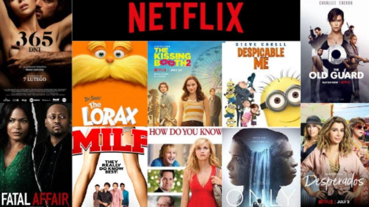 Top 10 must watch movies on Netflix this month