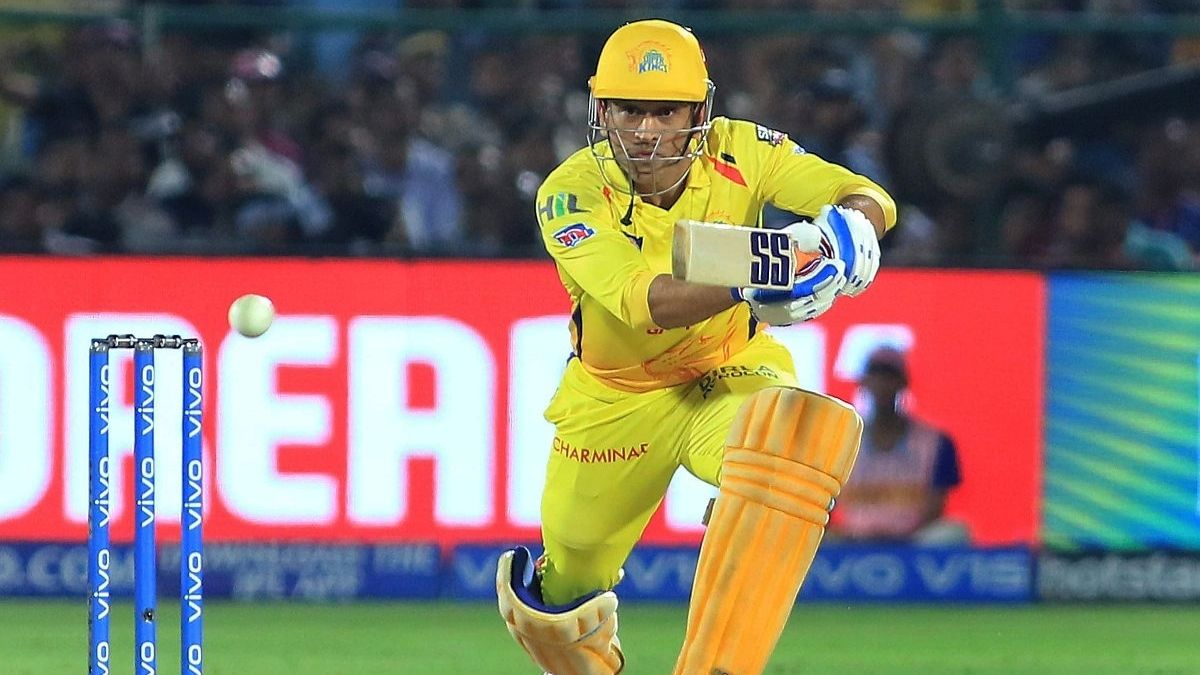 IPL 2020: Here are MS Dhoni's most memorable batting performances in the  history of IPL