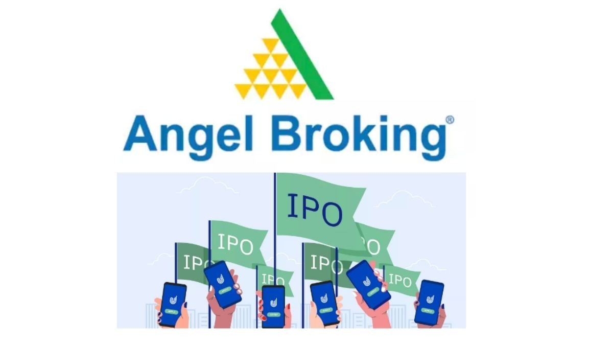 Angel Broking Subscribed 3 9 Times On The Final Day Of Ipo