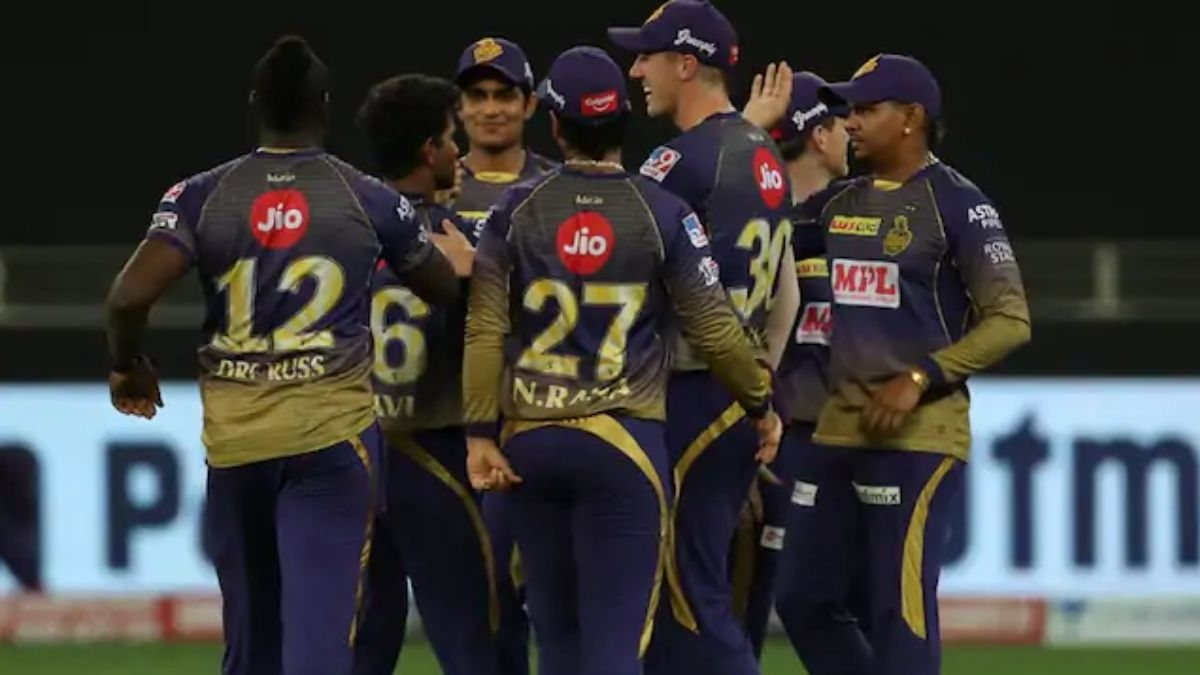 IPL 2020: KKR snatch two-run win over KXIP in Abu Dhabi thriller