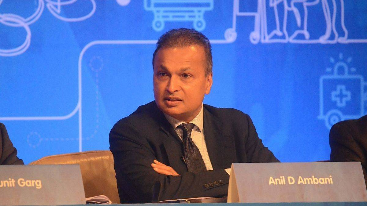 Banks mark RComm account as fraud, 'unjustified and unwarranted', says Reliance Group