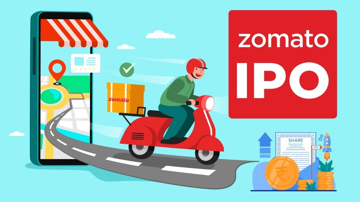 Food delivery giant Zomato IPO has been formally approved by SEBI
