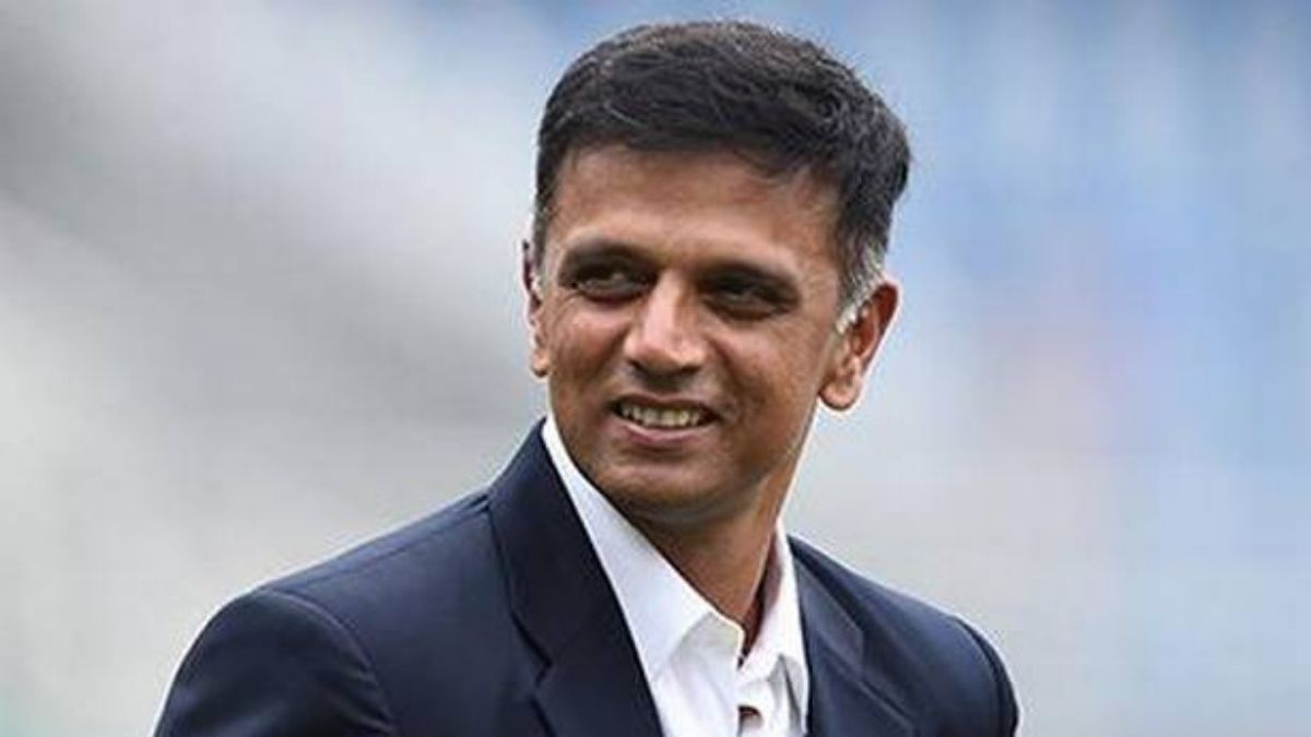 BCCI extends the deadline to apply for the head coach of NCA as Rahul Dravid  is the sole applicant